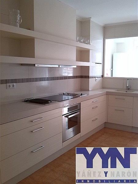 Piso en alquiler opción compra en calle Maria, Ferrol - 330425111