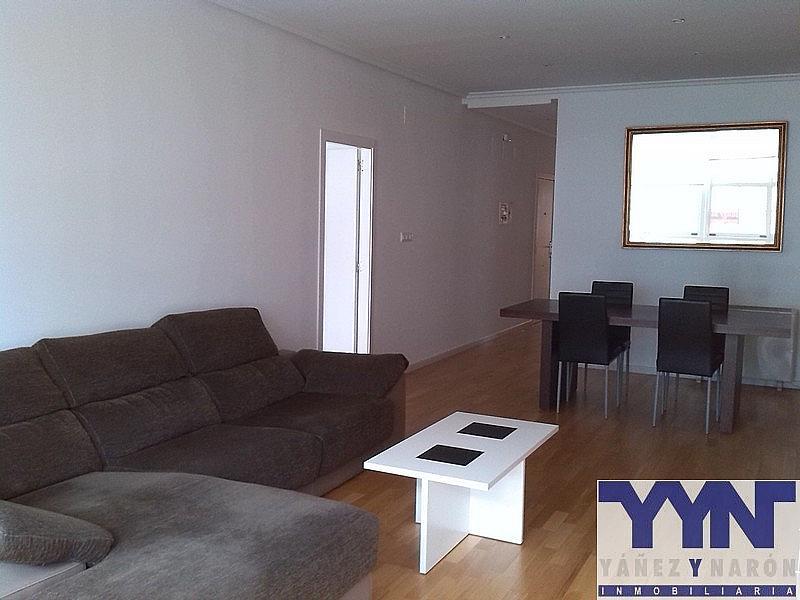 Piso en alquiler opción compra en calle Maria, Ferrol - 330425113