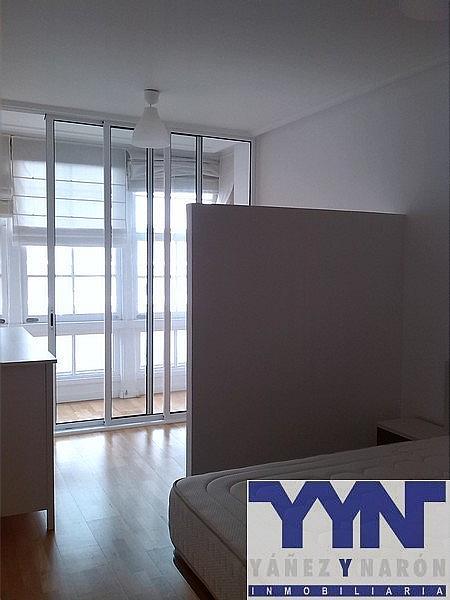 Piso en alquiler opción compra en calle Maria, Ferrol - 330425114
