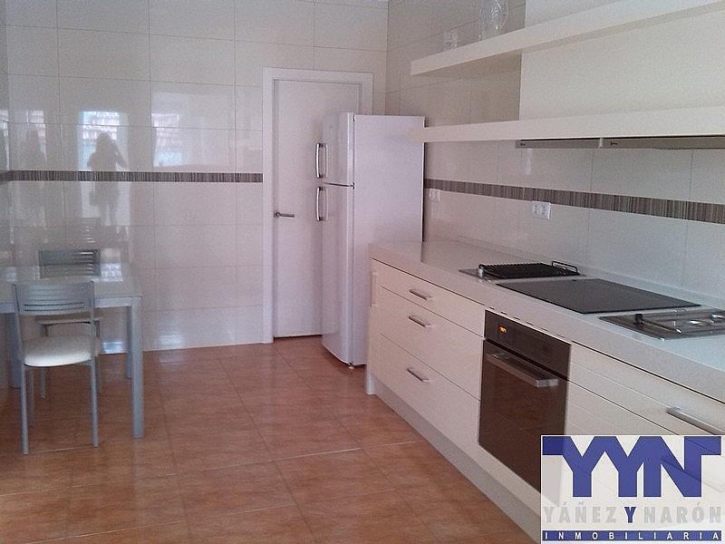 Piso en alquiler opción compra en calle Maria, Ferrol - 330425116