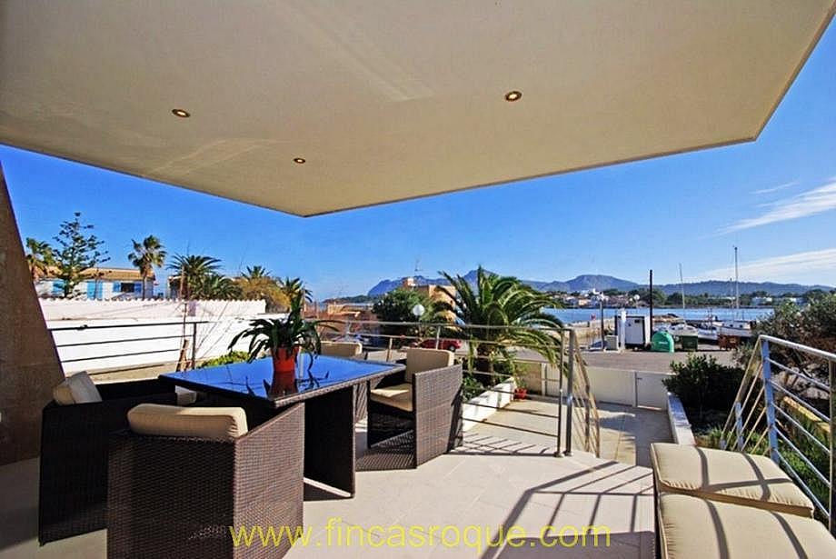 309154 - Chalet en alquiler en Alcúdia - 255813499
