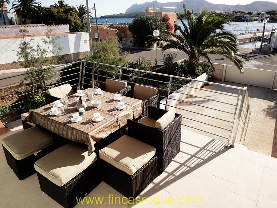 309155 - Chalet en alquiler en Alcúdia - 255813502