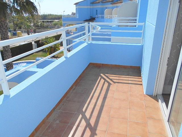 Foto 3 - Piso en alquiler en Oliva - 285941648