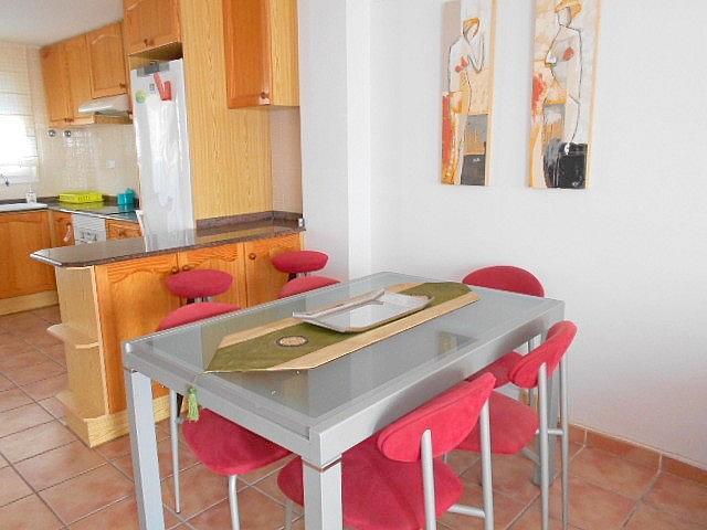 Foto 6 - Piso en alquiler en Oliva - 285941657