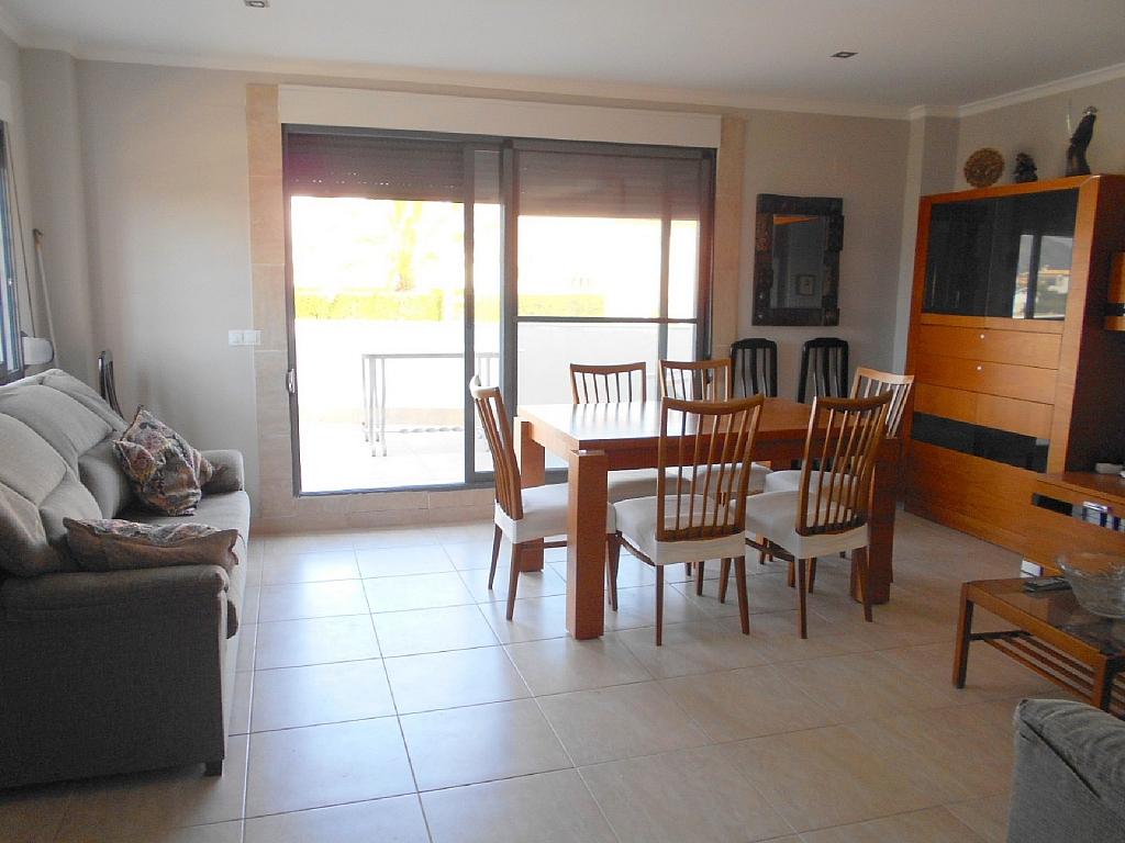 Foto 4 - Piso en alquiler en Oliva - 285941963