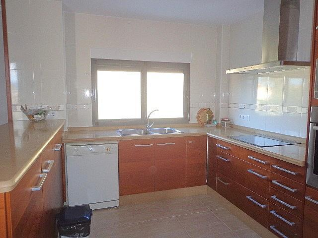 Foto 5 - Piso en alquiler en Oliva - 285941966