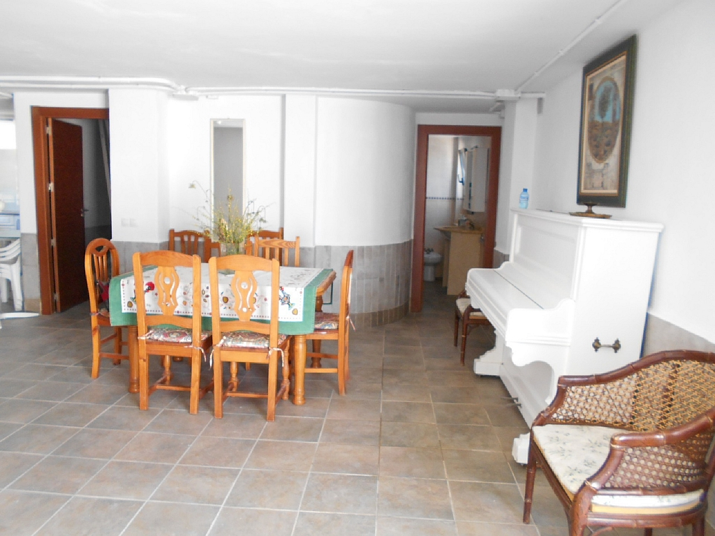 Foto 13 - Piso en alquiler en Oliva - 285941990