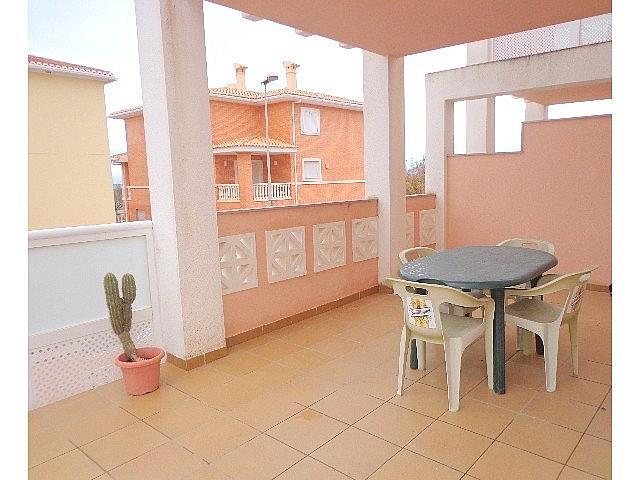 Foto 1 - Piso en alquiler en Oliva - 285942119