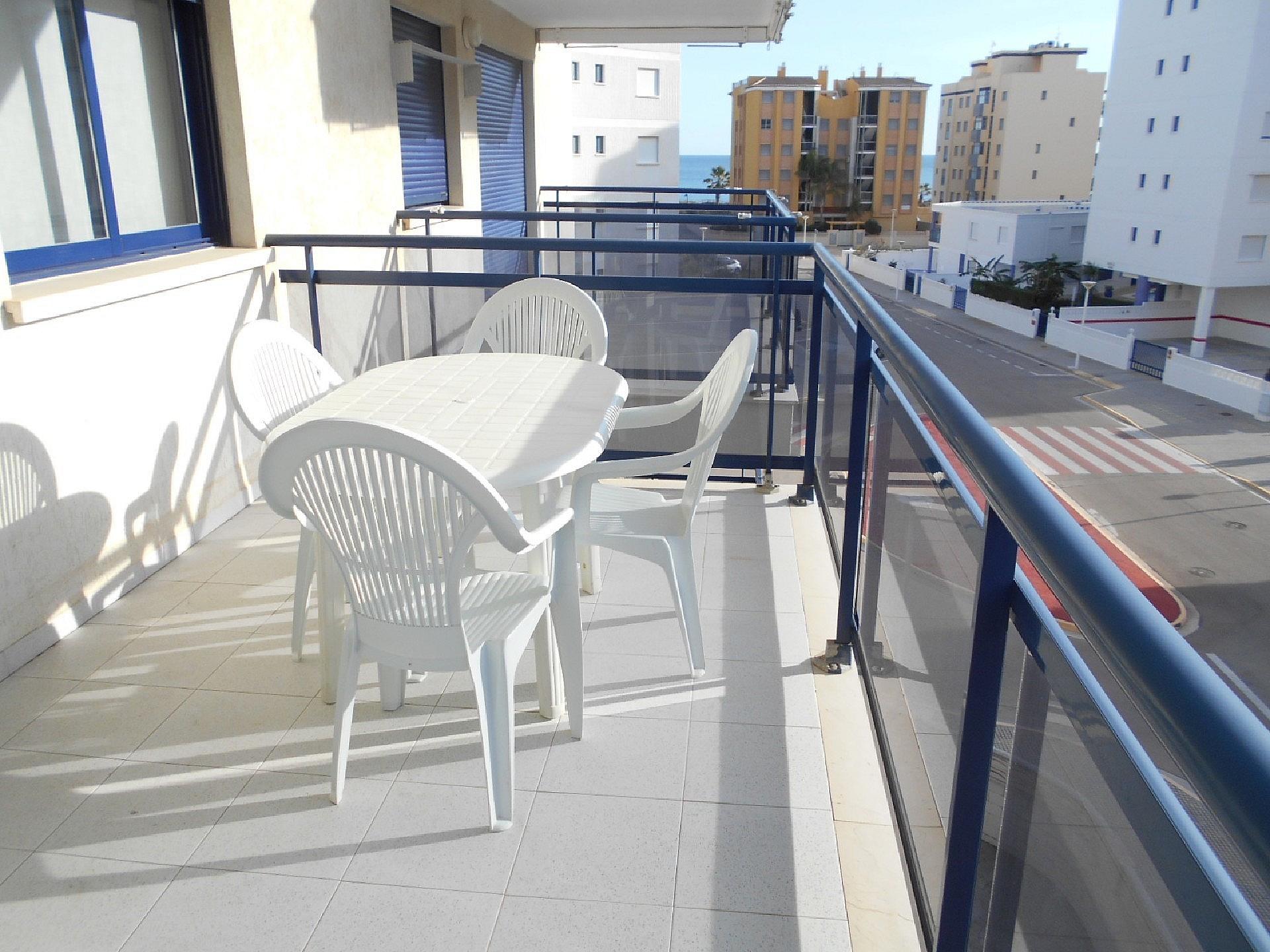 Foto 3 - Piso en alquiler en Guardamar - 285942158