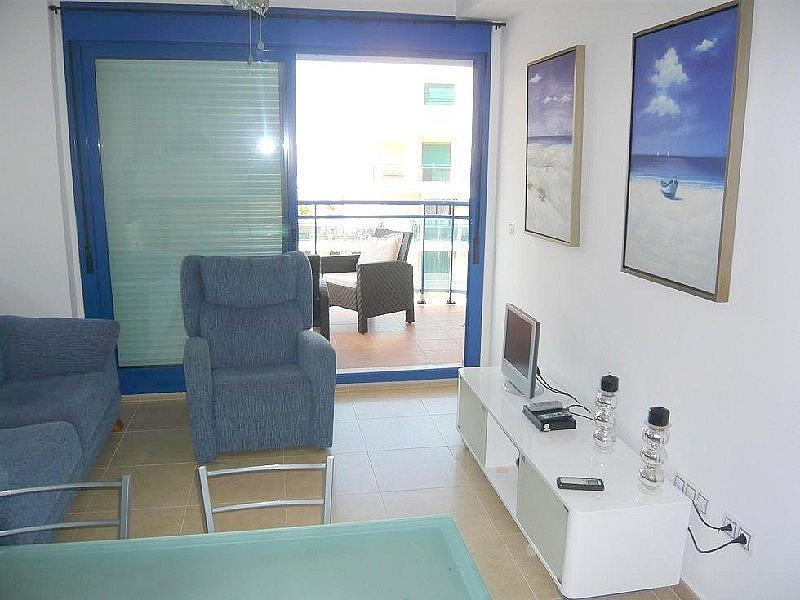 Foto 1 - Piso en alquiler en Guardamar - 285945911