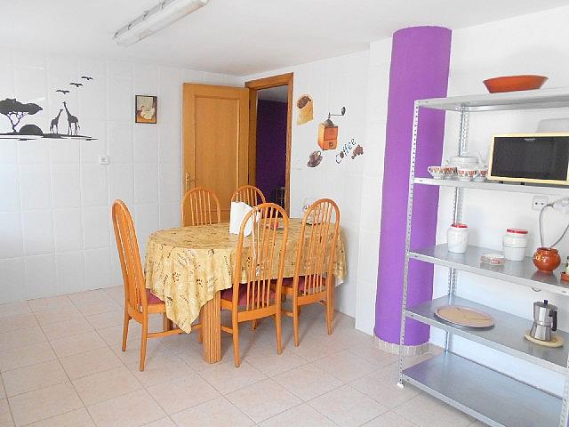 Foto 4 - Piso en alquiler en Oliva - 285950069