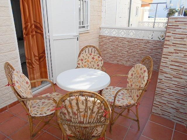 Foto 6 - Piso en alquiler en Oliva - 285950180