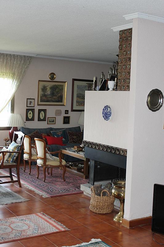 Casa en alquiler en calle Chicuelo, Canillas en Madrid - 260622644