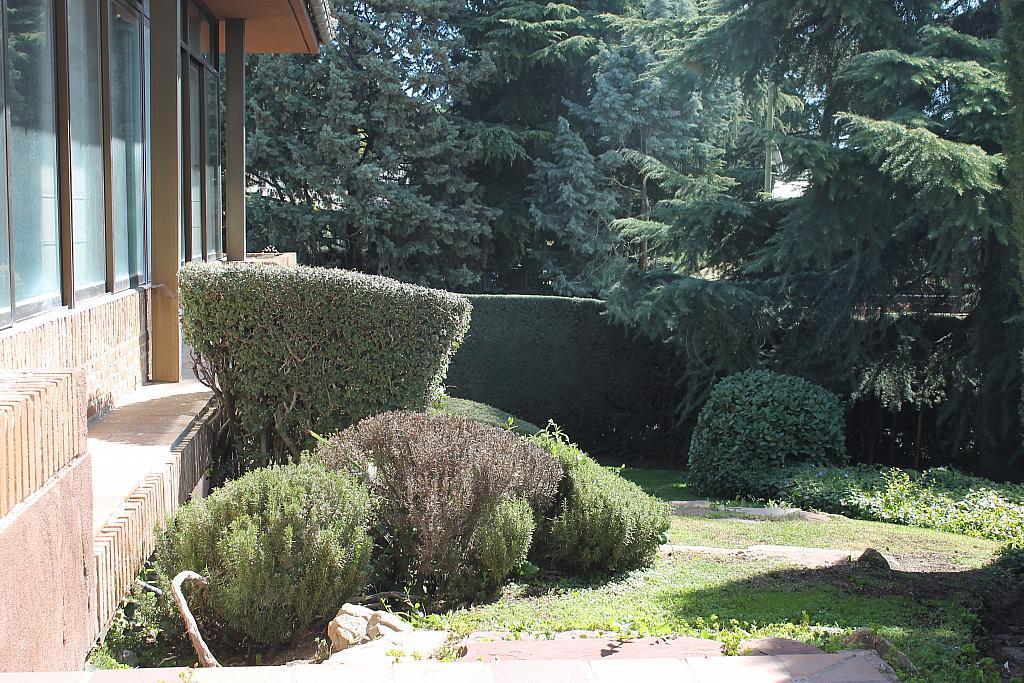 Casa en alquiler en calle Chicuelo, Canillas en Madrid - 260622660