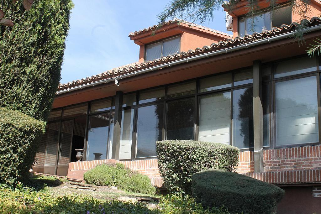Casa en alquiler en calle Chicuelo, Canillas en Madrid - 260622671