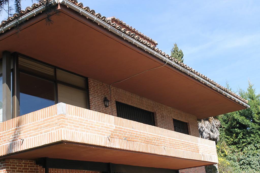 Casa en alquiler en calle Chicuelo, Canillas en Madrid - 260622676