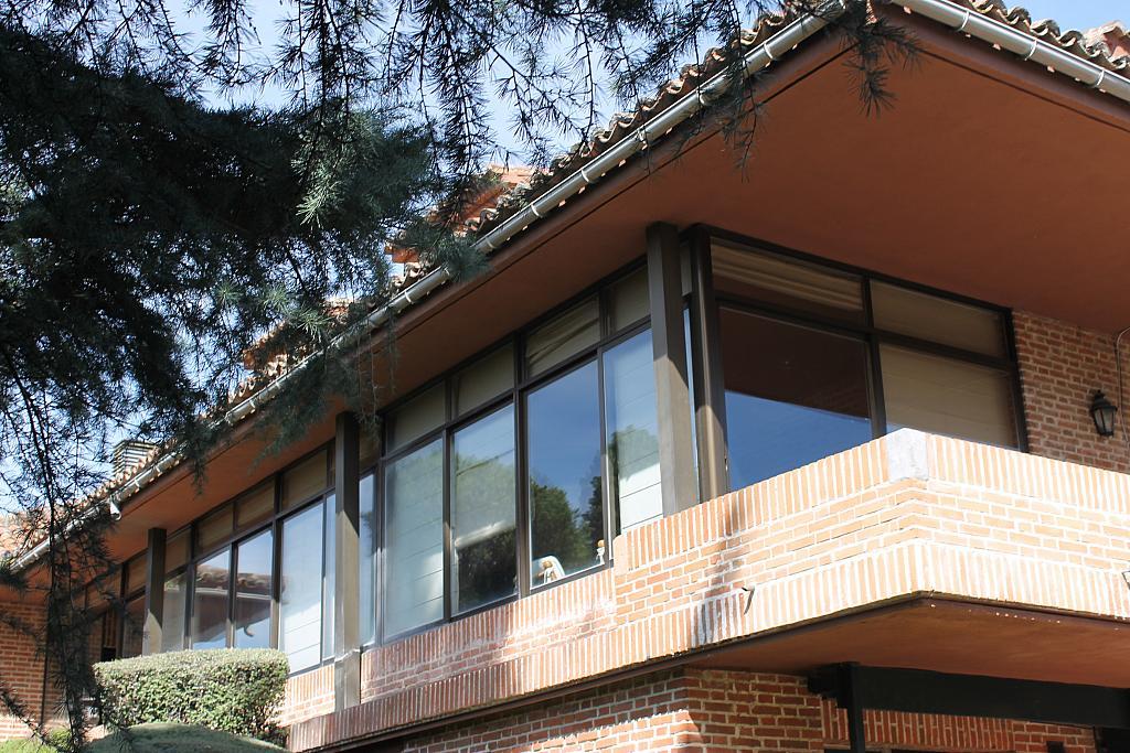 Casa en alquiler en calle Chicuelo, Canillas en Madrid - 260622679