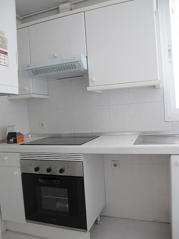 Piso en alquiler en calle Arturo Soria, Colina en Madrid - 271122588