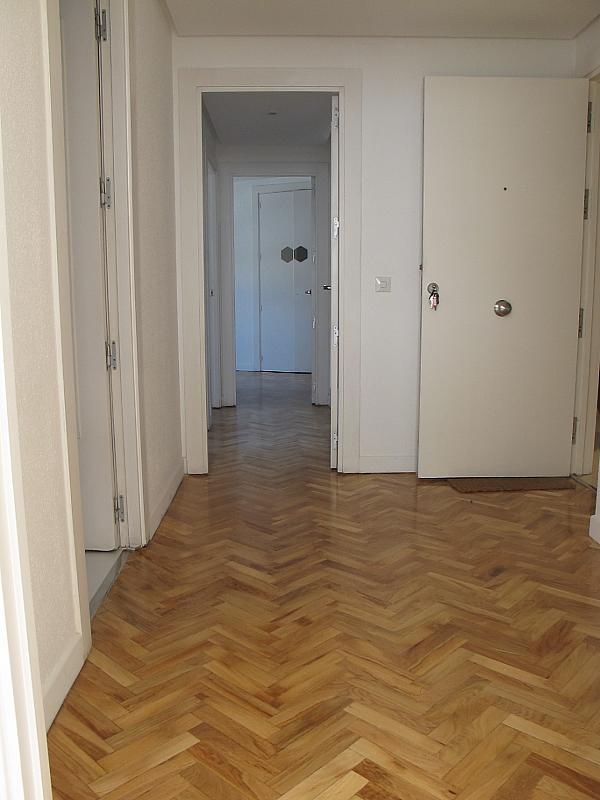 Piso en alquiler en calle Arturo Soria, Colina en Madrid - 271123035