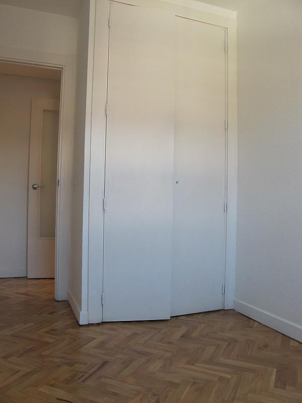 Piso en alquiler en calle Arturo Soria, Colina en Madrid - 271123050