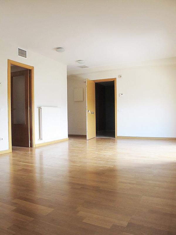 Piso en alquiler en calle Isabel Clara Eugenia, Sanchinarro en Madrid - 272262232