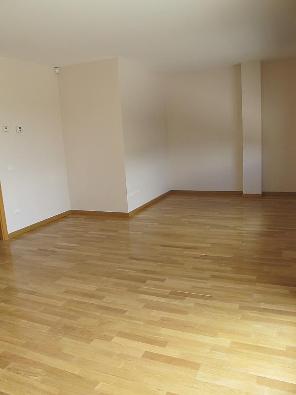Piso en alquiler en calle Isabel Clara Eugenia, Sanchinarro en Madrid - 272262489