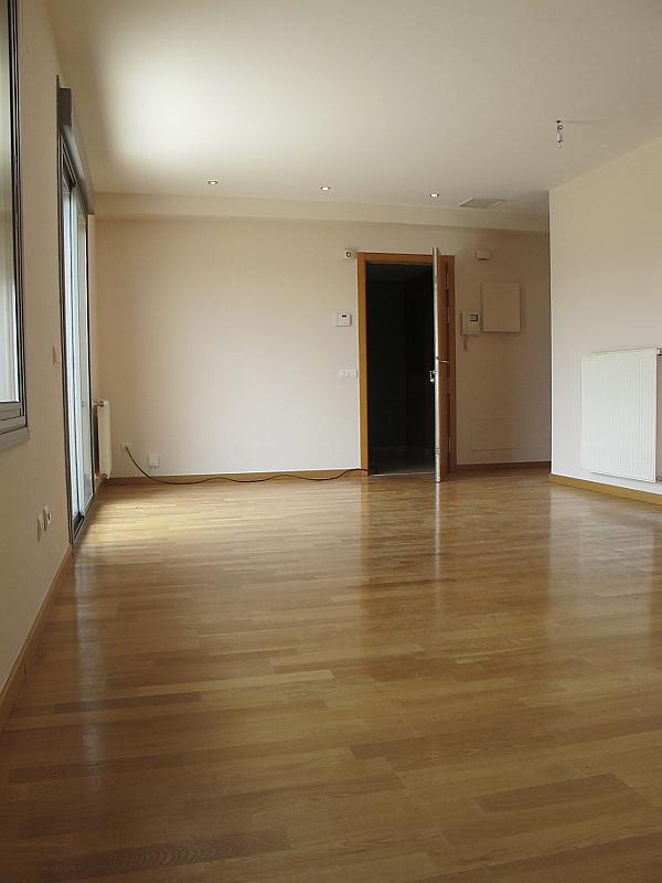 Piso en alquiler en calle Isabel Clara Eugenia, Sanchinarro en Madrid - 272262492