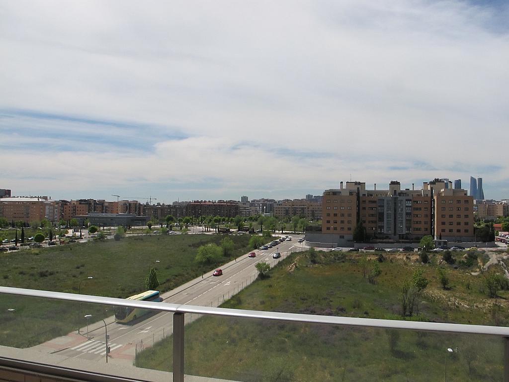 Piso en alquiler en calle Isabel Clara Eugenia, Sanchinarro en Madrid - 272262501