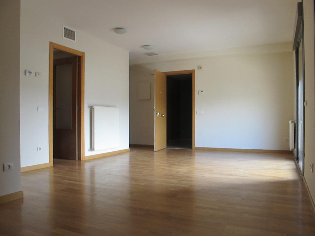 Piso en alquiler en calle Isabel Clara Eugenia, Sanchinarro en Madrid - 272264625