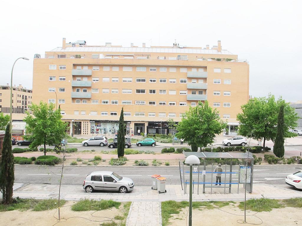 Piso en alquiler en calle Principe Carlos, Sanchinarro en Madrid - 272712955