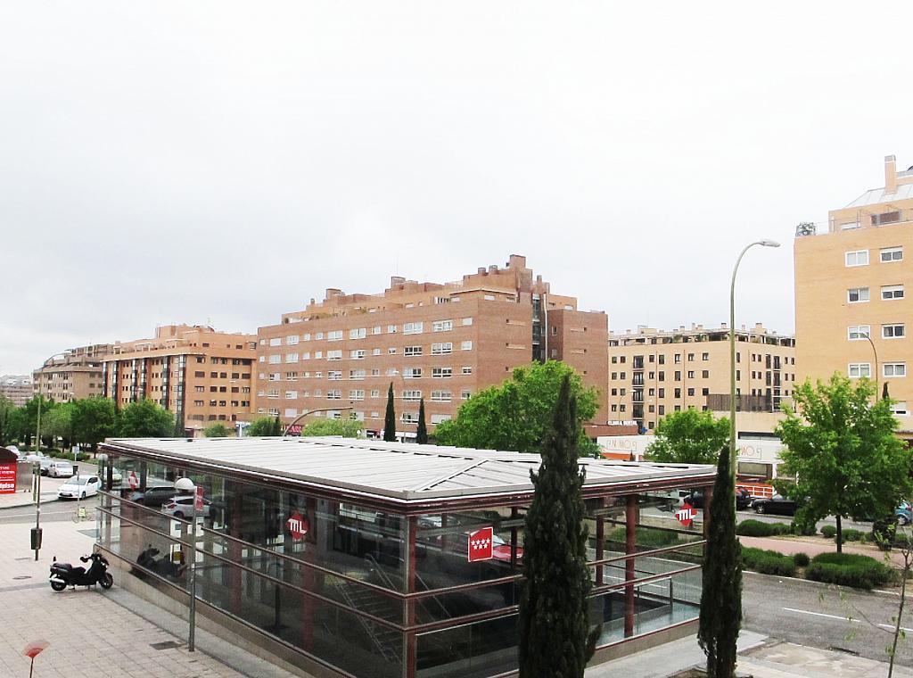 Piso en alquiler en calle Principe Carlos, Sanchinarro en Madrid - 272712958