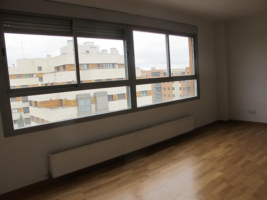 Piso en alquiler en calle Principe Carlos, Sanchinarro en Madrid - 273015766
