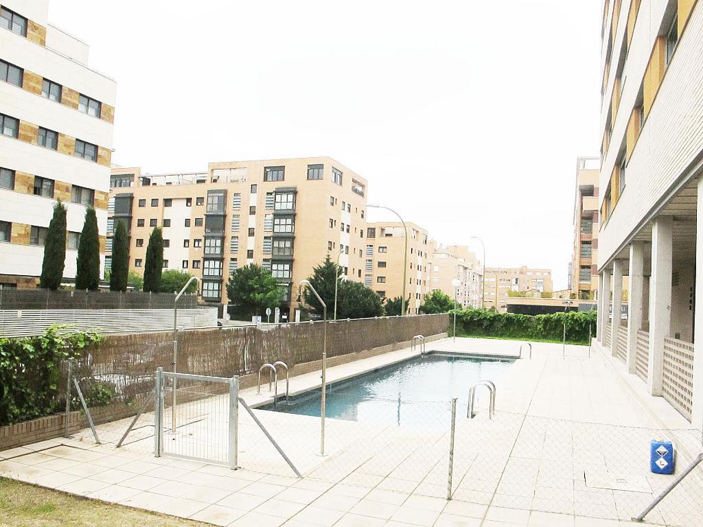 Piso en alquiler en calle Principe Carlos, Sanchinarro en Madrid - 273015845