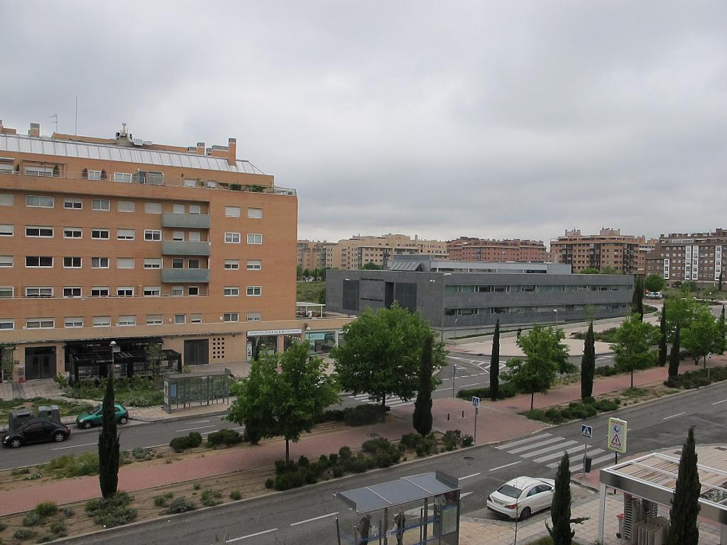 Piso en alquiler en calle archiduque carlos sanchinarro - Alquiler piso en sanchinarro ...