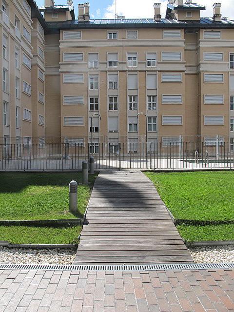 Piso en alquiler en calle Maria Tudor, Sanchinarro en Madrid - 278195577