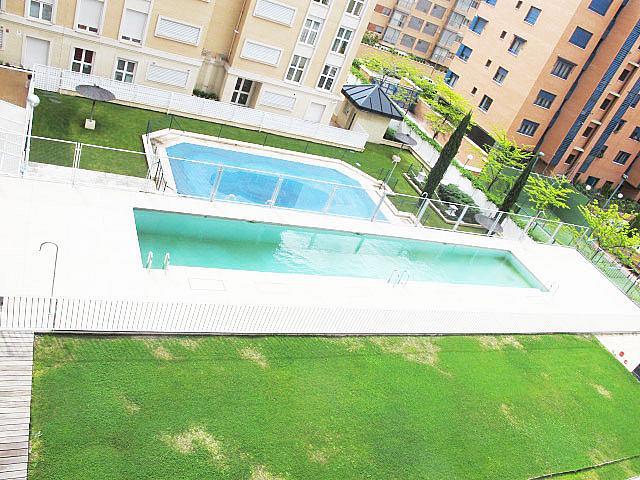 Piso en alquiler en calle Maria Tudor, Sanchinarro en Madrid - 278196408
