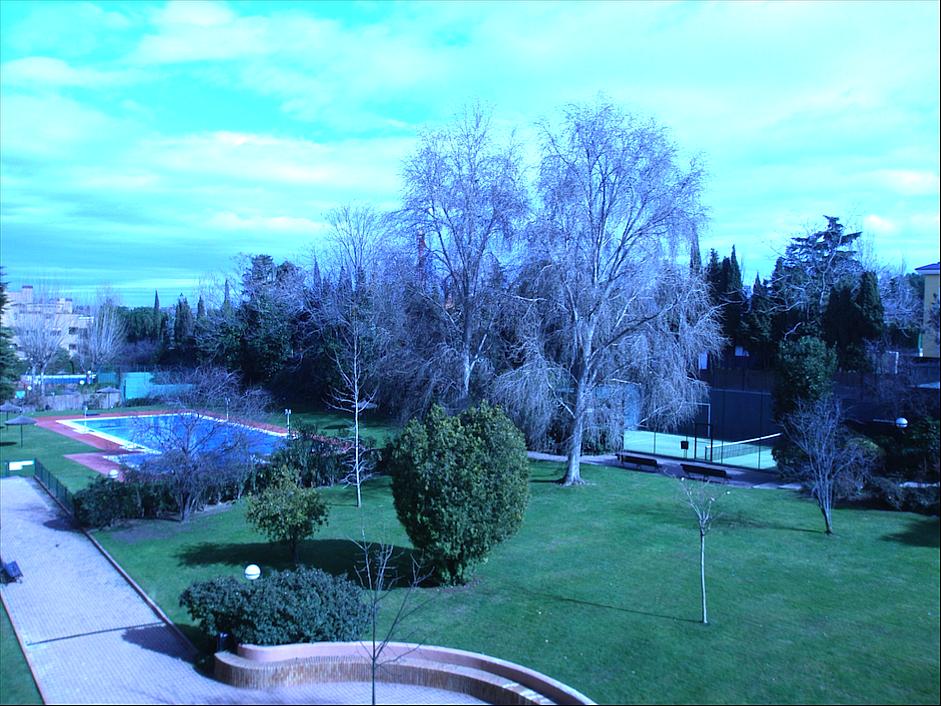 Piso en alquiler en calle Madroños, Canillas en Madrid - 282428421