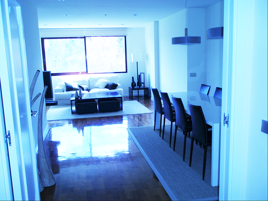 Piso en alquiler en calle Madroños, Canillas en Madrid - 282428424