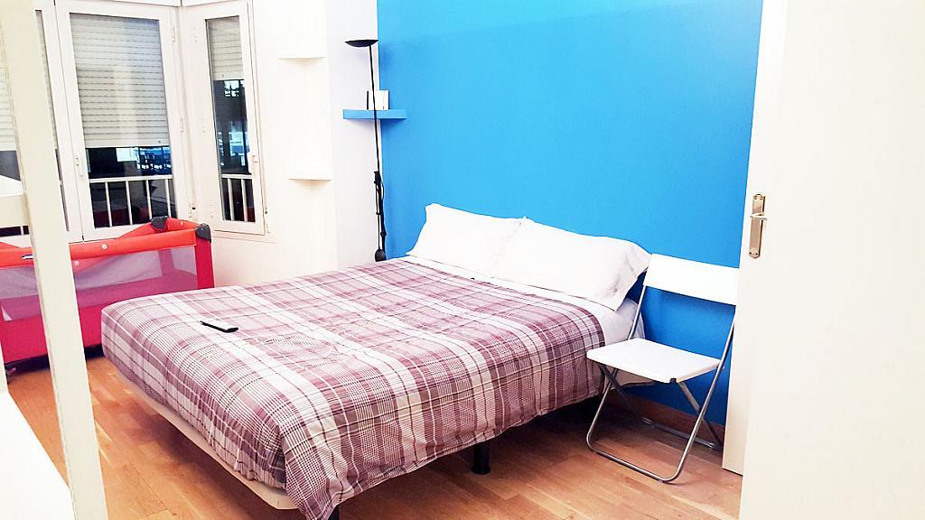 Piso en alquiler en calle Yerma, Colina en Madrid - 286294407
