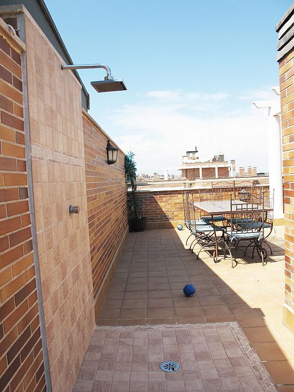 Piso en alquiler en calle Arces, Canillas en Madrid - 314917054