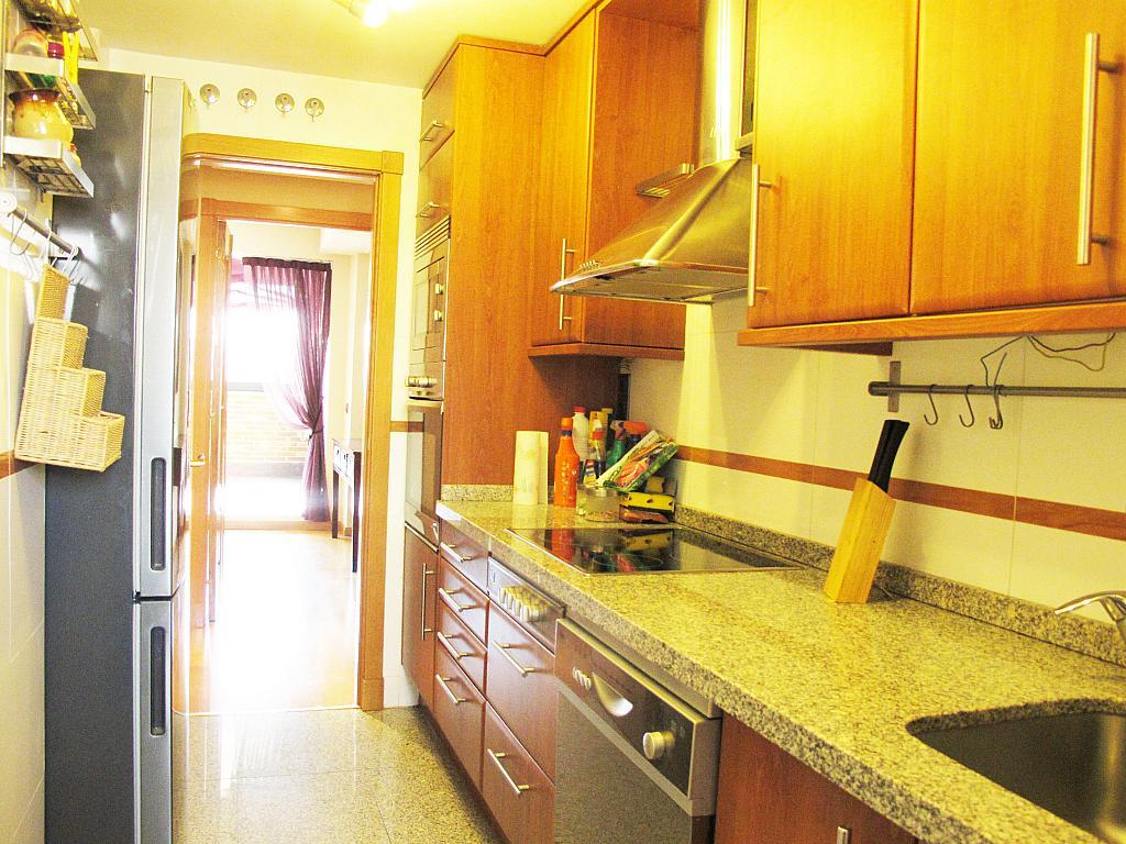 Piso en alquiler en calle Arces, Canillas en Madrid - 314917197