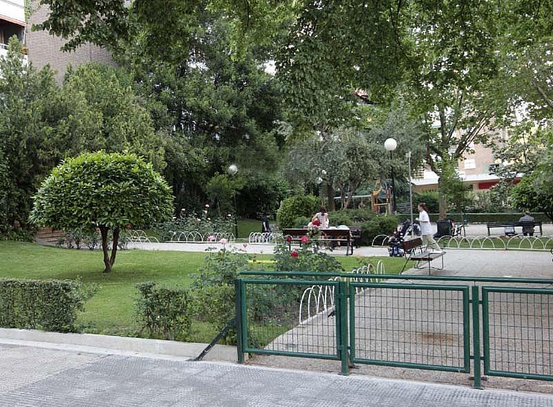 Piso en alquiler en calle Sandalo, Piovera-Conde Orgaz en Madrid - 322511183
