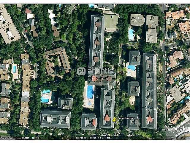 Piso en alquiler en calle Sandalo, Piovera-Conde Orgaz en Madrid - 322511247