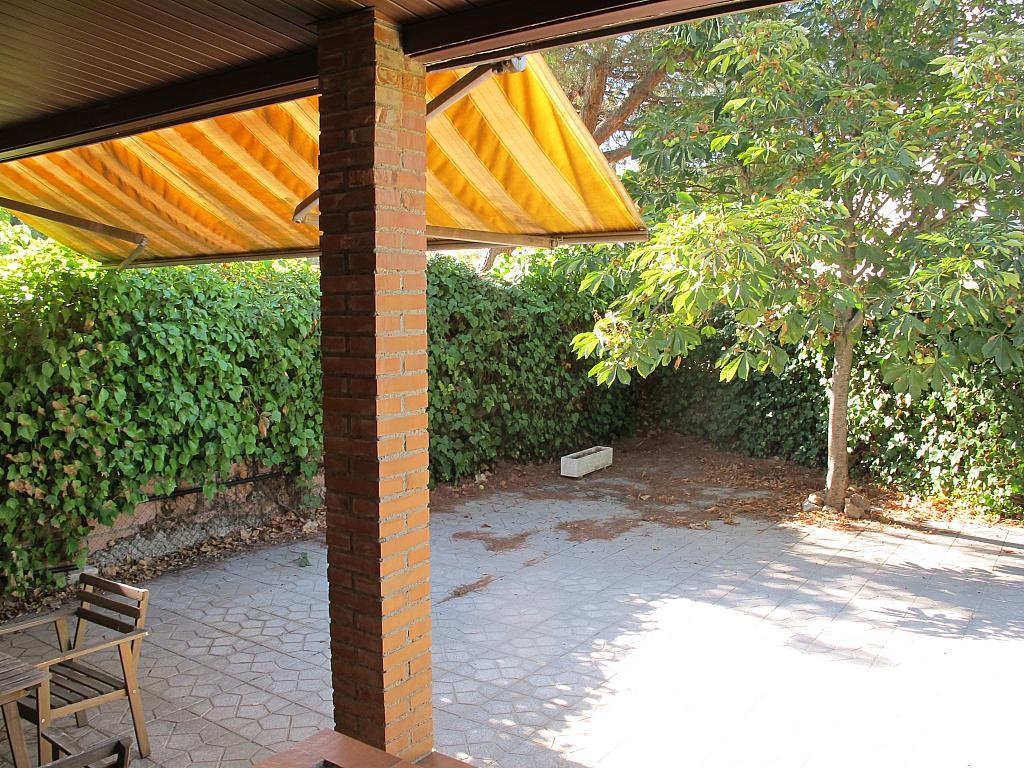 Piso en alquiler en calle Pinar de Somosagu, Urb. Somosaguas en Pozuelo de Alarcón - 324847814