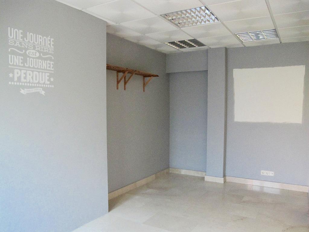 Local en alquiler en calle Parma, Canillas en Madrid - 331029219