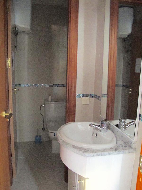 Local en alquiler en calle Parma, Canillas en Madrid - 331029305