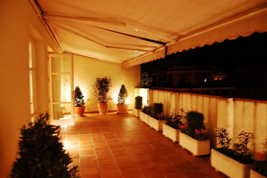 Ático en alquiler en calle Claudio Coello, Castellana en Madrid - 331030309
