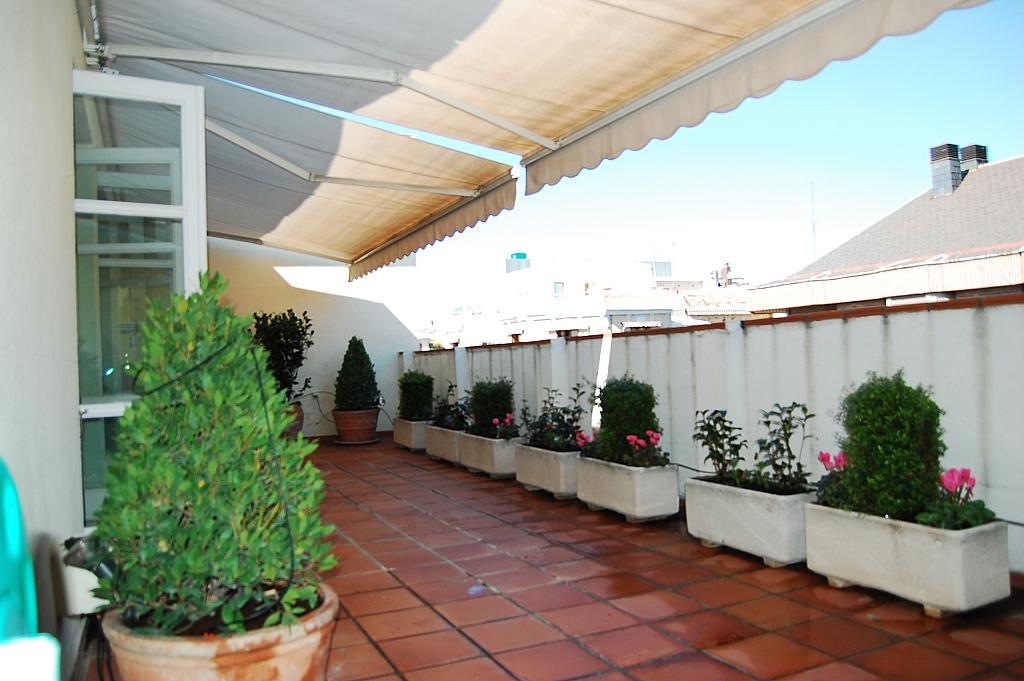 Ático en alquiler en calle Claudio Coello, Castellana en Madrid - 331030312