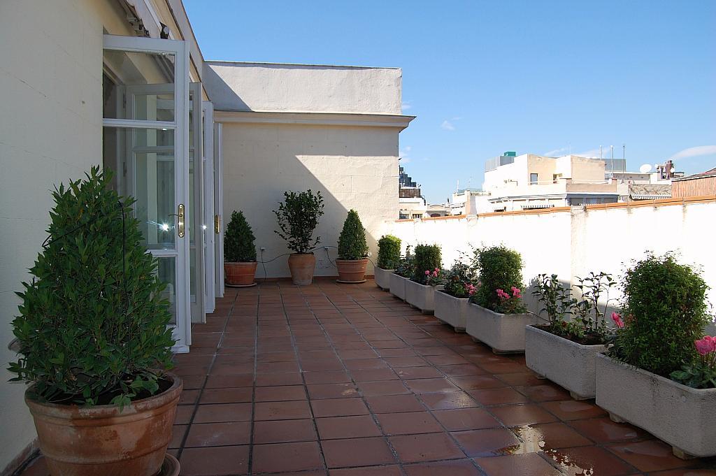 Ático en alquiler en calle Claudio Coello, Castellana en Madrid - 331030317