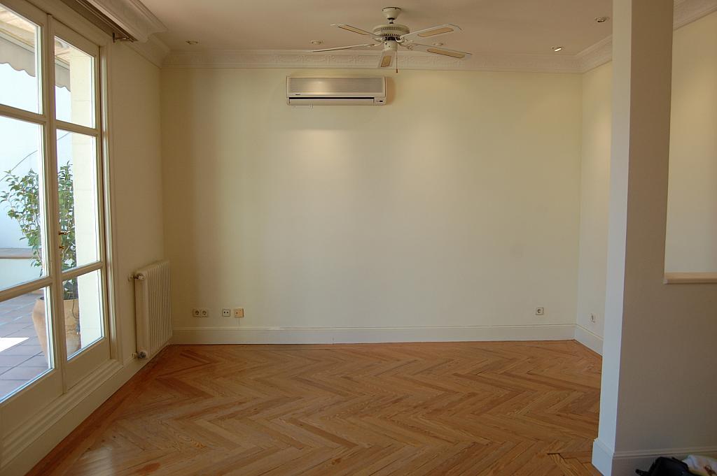Ático en alquiler en calle Claudio Coello, Castellana en Madrid - 331030413